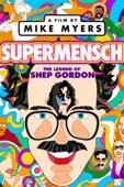 Mike Myers & Beth Aala - Supermensch: The Legend of Shep Gordon  artwork