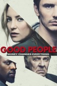 Henrik Ruben Genz - Good People  artwork
