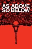 John Erick Dowdle - As Above, So Below  artwork