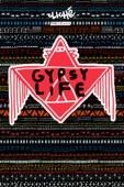 Cliche Skateboards & Gypsylife - Gypsy Life: Cliche Skateboards  artwork