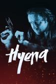 Gerard Johnson - Hyena  artwork