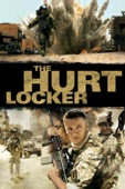 Kathryn Bigelow - The Hurt Locker  artwork