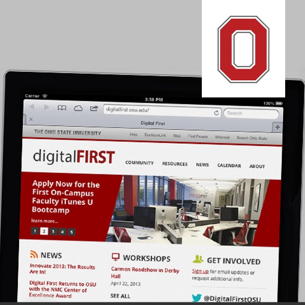 iPads in Education - Free Course by The Ohio State University on