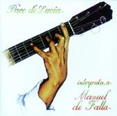 Danza del Terror - Paco de Lucía