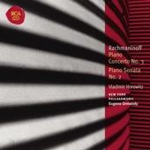 Rachmaninov: Piano Concerto No. 3, Piano Sonata No. 2 (Classic Library Series)