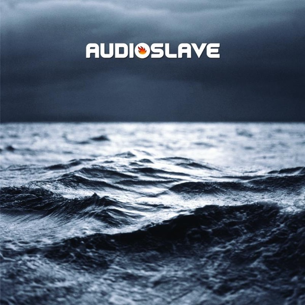 Out of Exile Audioslave CD cover