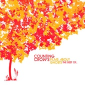 Films About Ghosts: The Best of Counting Crows cover art