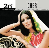 20th Century Masters - The Millennium Collection: The Best of Cher cover art