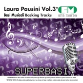 Basi Musicali: Laura Pausini, Vol. 3 (Versione karaoke)