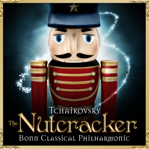 The Nutcracker, Op. 71: III. March (Tempo di marcia viva) - Bonn Classical Philharmonic & Heribert Beissel