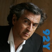 Bernard-Henri Levy on America, France, And the Jews, at the 92nd Street Y - Bernard-Henri Lévy