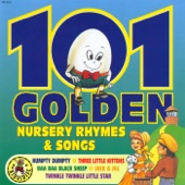 101 Golden Nursery Rhymes & Songs
