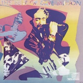 Dave Mason - Only You Know and I Know (Live) artwork