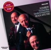 Piano Trio No. 1 in B Flat Major, Op. 99, D. 898: IV. Rondo (Allegro vivace)