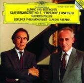 Beethoven: Piano Concerto No. 5 -