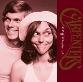 Singles 1969-1981 (Remastered) - Carpenters Cover Art