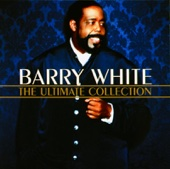 Barry White - Barry White: The Ultimate Collection artwork