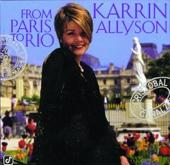 Samba Saravah - Karrin Allyson