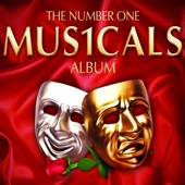 The Number One Musicals Album
