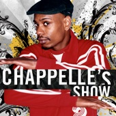 Chappelle's Show: Uncensored, Season 1 - Chappelle's Show: Uncensored Cover Art
