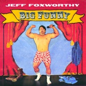 Big Funny - Jeff Foxworthy