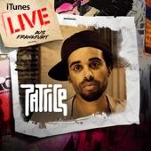 iTunes Live aus Frankfurt
