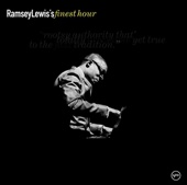 Ramsey Lewis - Ramsey Lewis's Finest Hour  artwork