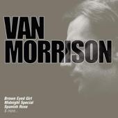 Van Morrison - Brown Eyed Girl portada