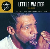 Little Walter - The Chess 50th Anniversary Collection: His Best  artwork