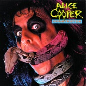 Constrictor cover art