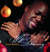 Will Downing - Christmas Time After Time artwork