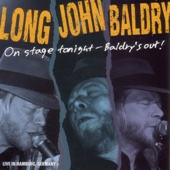 On Stage Tonight: Baldry's Out