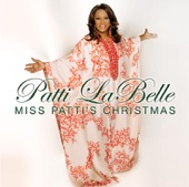 Patti LaBelle - It's Going to Be a Merry Christmas artwork