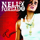 Nelly Furtado - Say It Right artwork