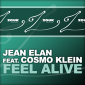 Feel Alive (Original Mix) [feat. Cosmo Klein]