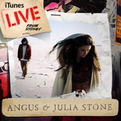 iTunes Live from Sydney cover art