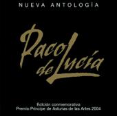 Nueva Antología (Edicion Conmemorativa Principe de Asturias 2004)