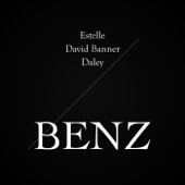 Benz - Single cover art