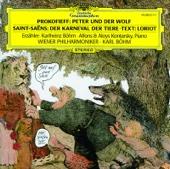 Prokofiev: Peter und der Wolf - Saint-Saëns: Der Karneval der Tiere