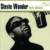 Stevie Wonder - Ain't That Love illustration