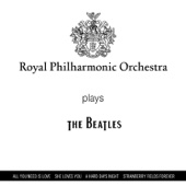 Royal Philharmonic Orchestra - Eleanor Rigby artwork