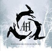 DECEMBERUNDERGROUND - AFI Cover Art