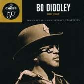 Bo Diddley - The Chess 50th Anniversary Collection: His Best  artwork