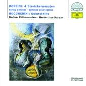 Quintettino op.30, No.6, La musica notturna della strade:  IV. Passacalle