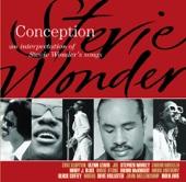 Conception - An Interpretation of Stevie Wonder's Songs