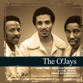 Collections: The O'Jays - The O'Jays
