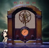 Rush - Force Ten artwork