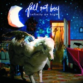 Infinity On High cover art