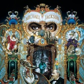Michael Jackson - Who Is It ilustración