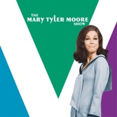 The Mary Tyler Moore Show, Season 1 - The Mary Tyler Moore Show Cover Art